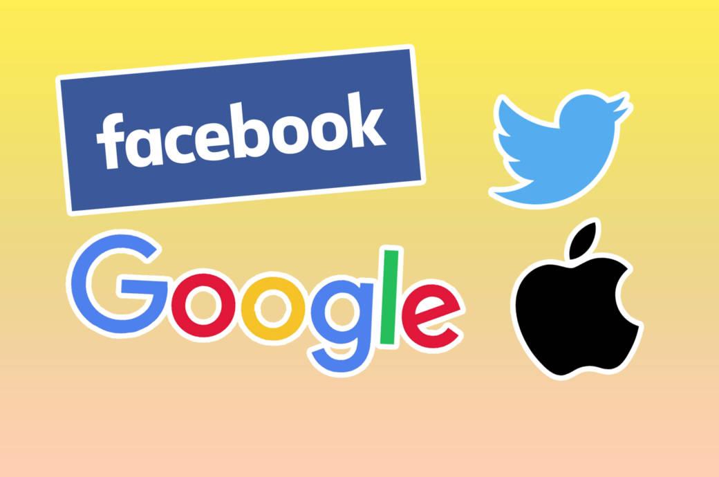 Apple, Google, Facebook et Twitter vont faciliter la portabilité de vos  données | TIC Magazine BF
