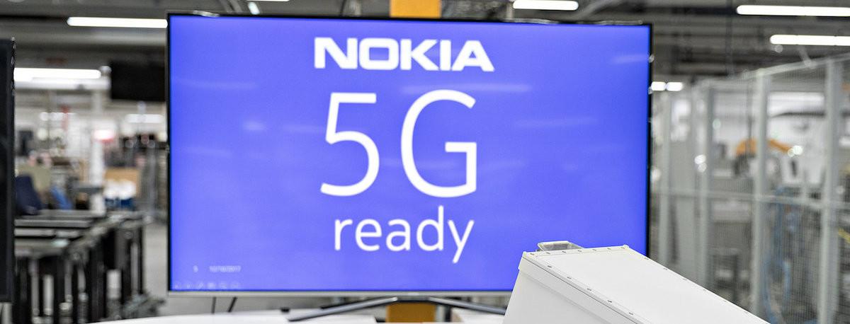 Nigeria : Nokia vante ses compétences 5G en prélude à la prochaine  évolution technologique | TIC Magazine BF